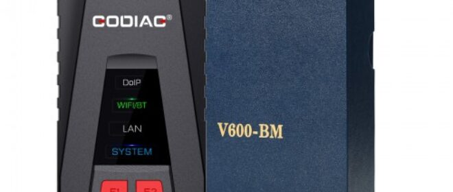 Godiag V600-BM Frequently Asked Questions
