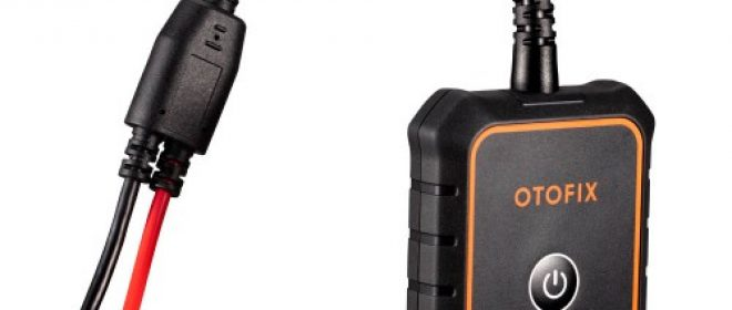Autel OTOFIX BT1 Lite Smart Battery Tester User Manual