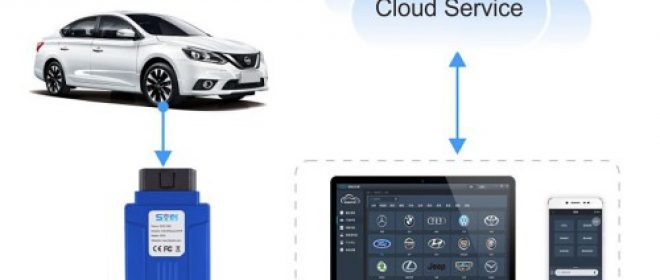 How to Reprogram Nissan Leaf HV Battery with SVCI ING?