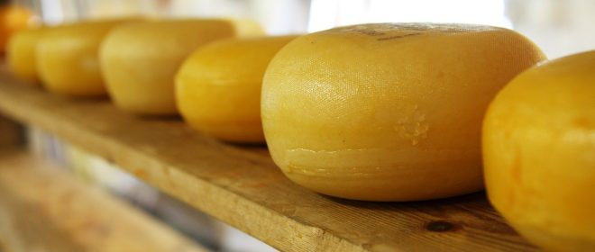 Najpoznatiji svjetski sirevi koje morate probati